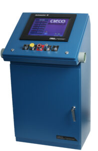 Control Upgrades for Stamping Presses