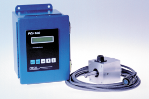 Cieco PCI-100PLS Programmable Limit Switch for Stamping Presses