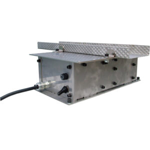 Electric Part and Scrap Shaker Conveyors